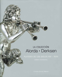 Alorda-Derksen Foundation in Barcelona